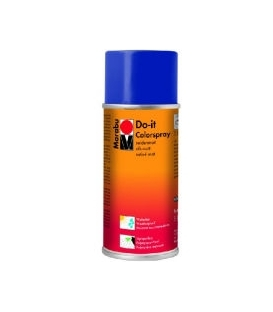Marabu Do-it Akrilik Sprey Boya 150 ml. K.MAVİ
