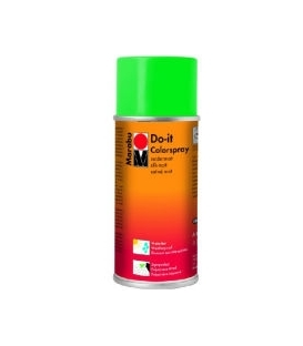 Marabu Do-it Akrilik Sprey Boya 150 ml. KOYU YEŞİL