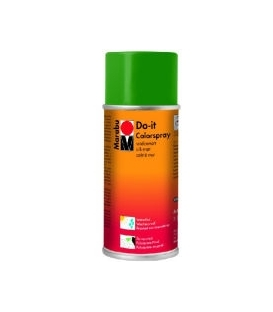 Marabu Do-it Akrilik Sprey Boya 150 ml. YAPRAK YEŞİLİ