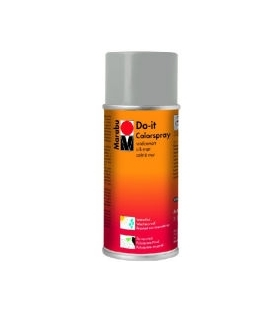Marabu Do-it Akrilik Sprey Boya 150 ml. GRİ