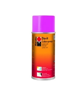 Marabu Do-it Akrilik Sprey Boya 150 ml. PEMBE