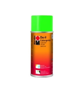 Marabu Do-it Akrilik Sprey Boya 150 ml. YEŞİL