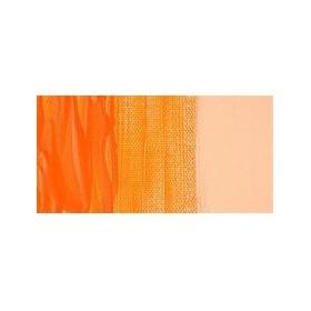 Talens Amsterdam Akrilik Boya 120 ml. 257 Reflex Orange (Fosforlu)
