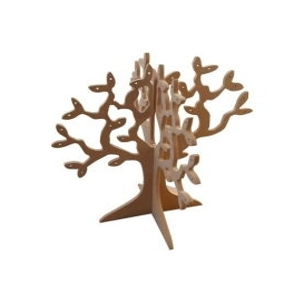 Takı Ağacı  Ahşap Obje