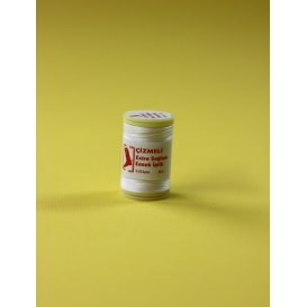 Çizmeli Beyaz 60mt Extra Sağlam Esnek İplik