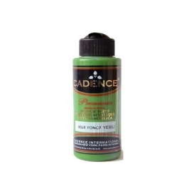 8026 Yonca Yeşili Cadence Akrilik Boya 120 ml