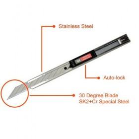 Sdi 30 Derece Açılı Profesyonel Maket Bıçağı