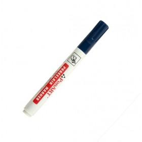 Koyu Mavi Ponart Porselen Kalemi
