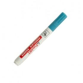 Açık Mavi Ponart Porselen Kalemi
