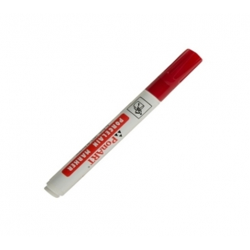 Kırmızı Ponart Porselen Kalemi