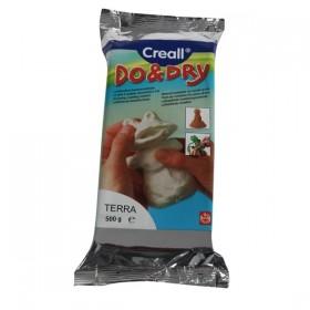 Creall Do & Dry Seramik Hamuru Terra 500 gr