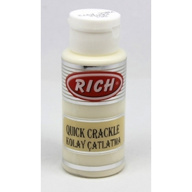 Rich Quick Crackle 51 Kemik (Kolay Çatlatma) 70 ml