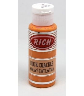 Rich Quick Crackle 56 Somon (Kolay Çatlatma) 70 ml