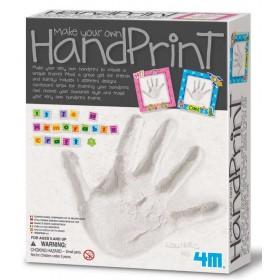 El izi / Hand Print Set