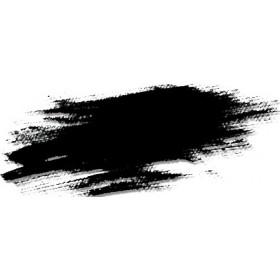Rich 230 Siyah 260 ml Ahşap Boyası
